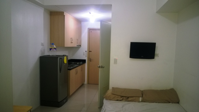 Studio Type Condo Unit For Long Term Lease At Light Residences Near Accenture Mandaluyong Surelease Inc